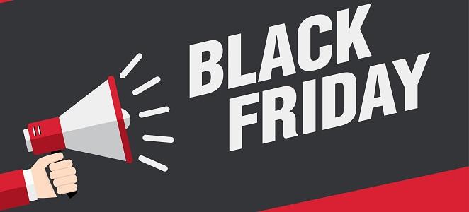 black friday, czarny piątek, promocja black friday