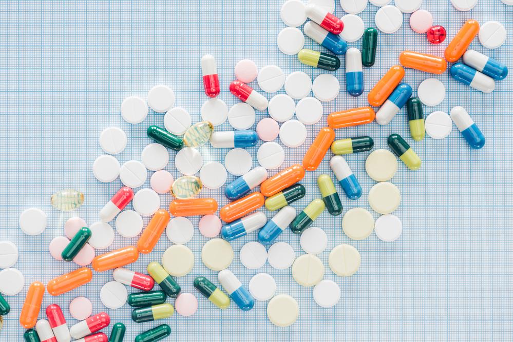 Jak wysłać lekarstwo kurierem?