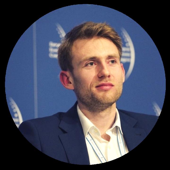 Mateusz Pycia - CEO GlobKurier