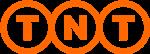 kurier tnt, firma kurierska tnt, logo TNT