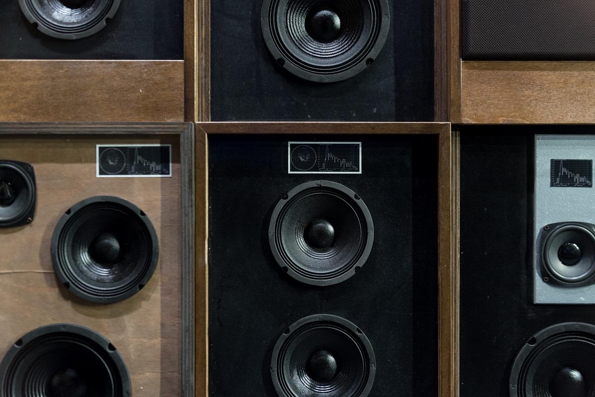 głośniki, kolumny, wysyłka sprzętu muzycznego