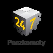 Logo InPost Paczkomaty