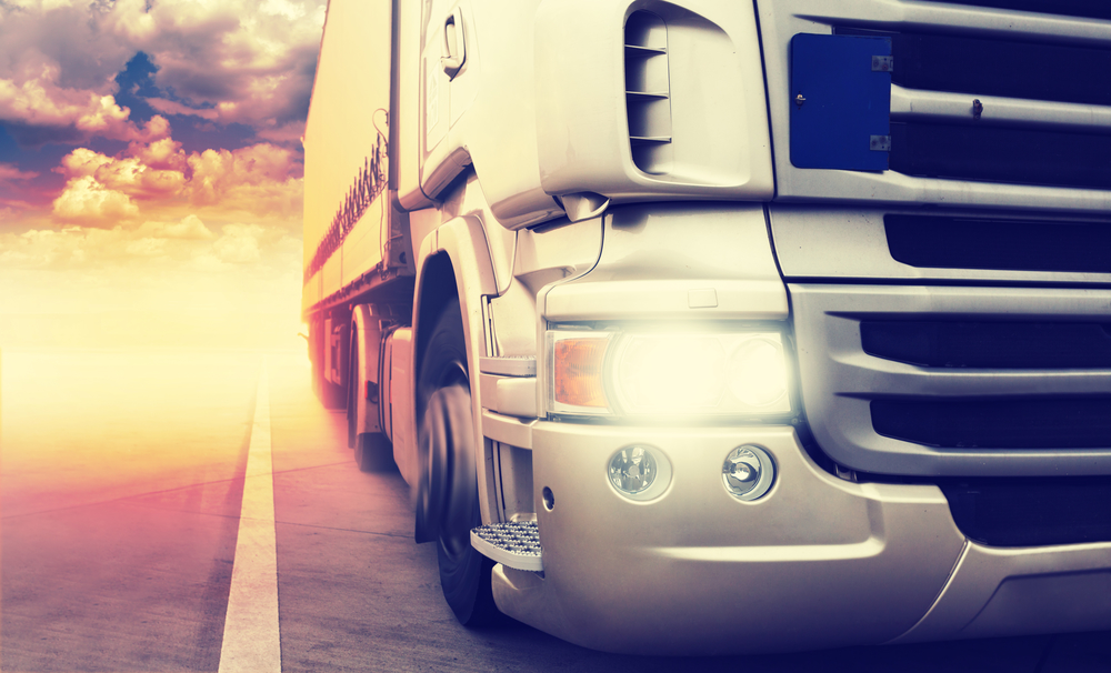 Nowy pojazd od wolno - transport autonomiczny