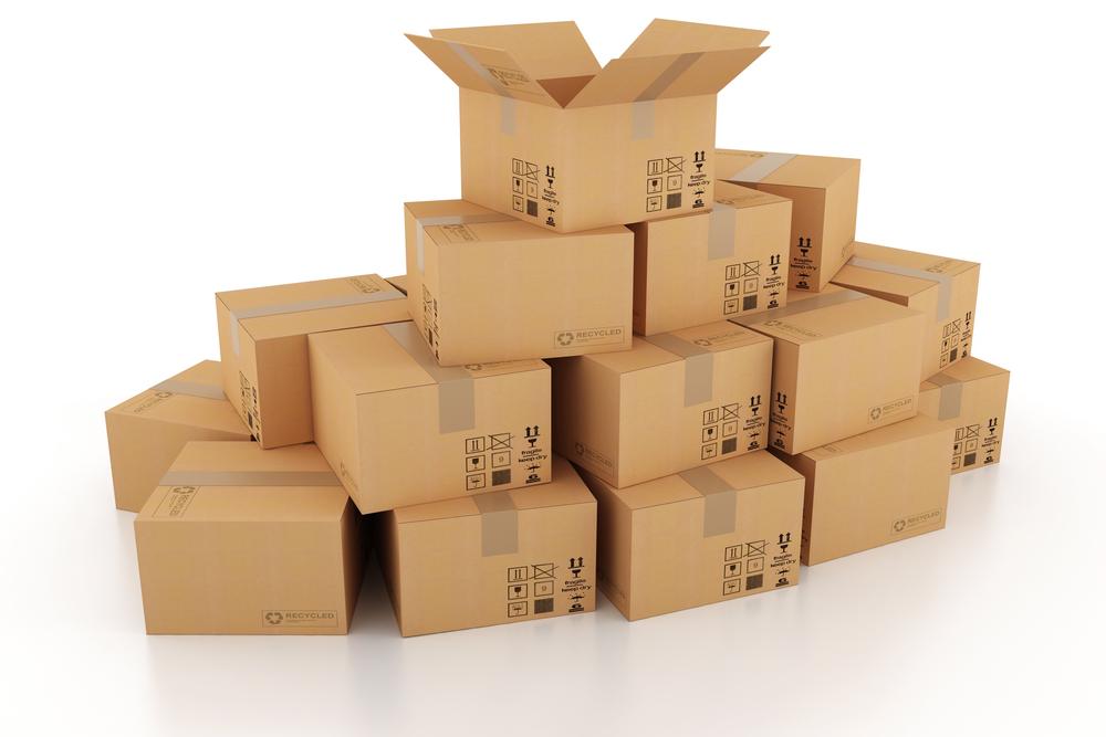 Paczki i przesyłki - rynek pocztowy