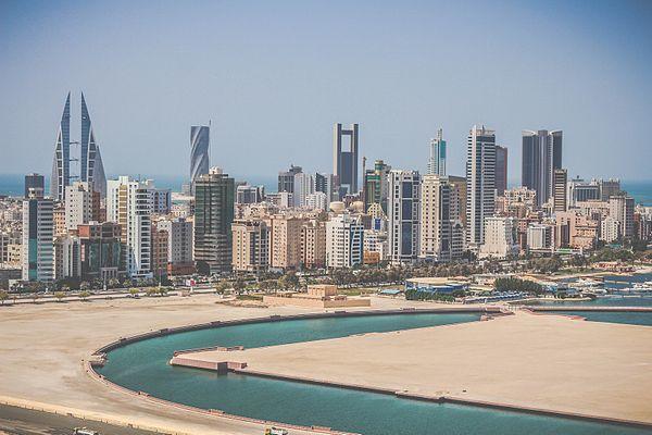 Paczki i przesyłki do stolicy Bahrajnu Manamy