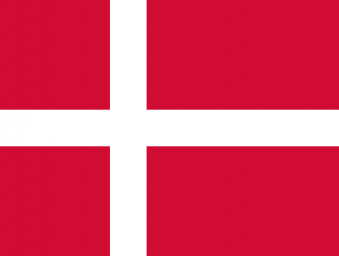 Paczki przesyłki do Dani