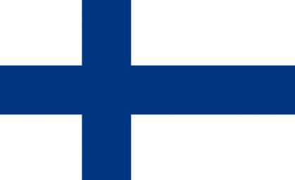paczki i przesyłki do Finlandii
