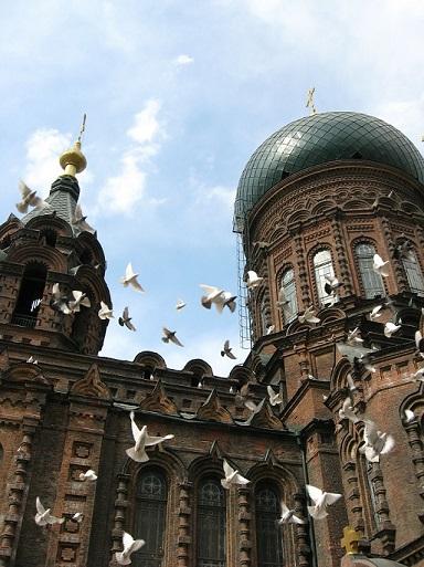 Paczki i przesyłki do Sofii stolicy Bułgarii