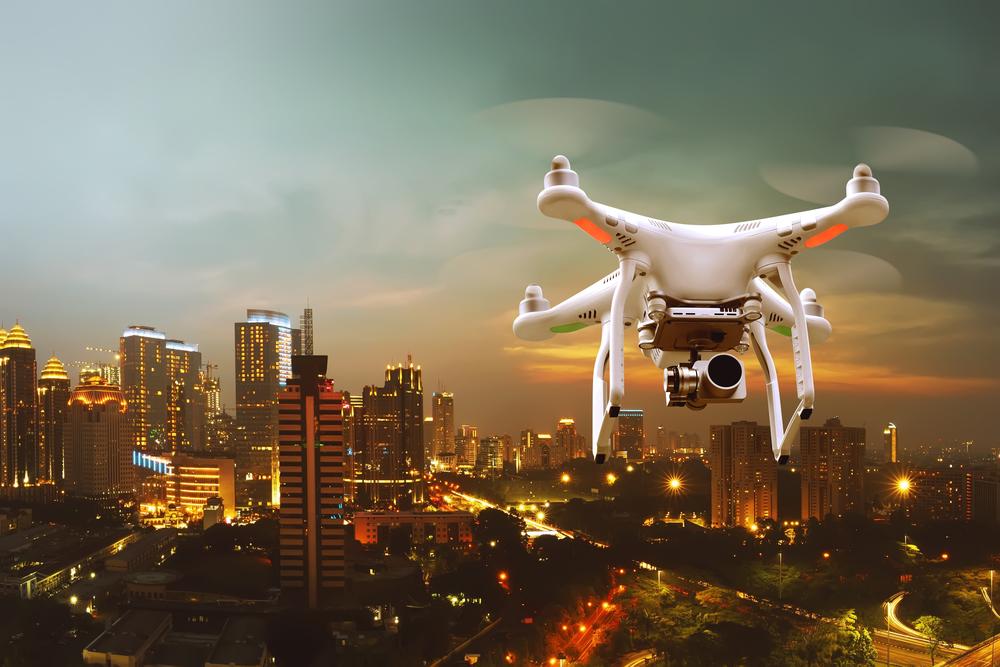 UPS zamierza realizować dostawy za pomocą dronów