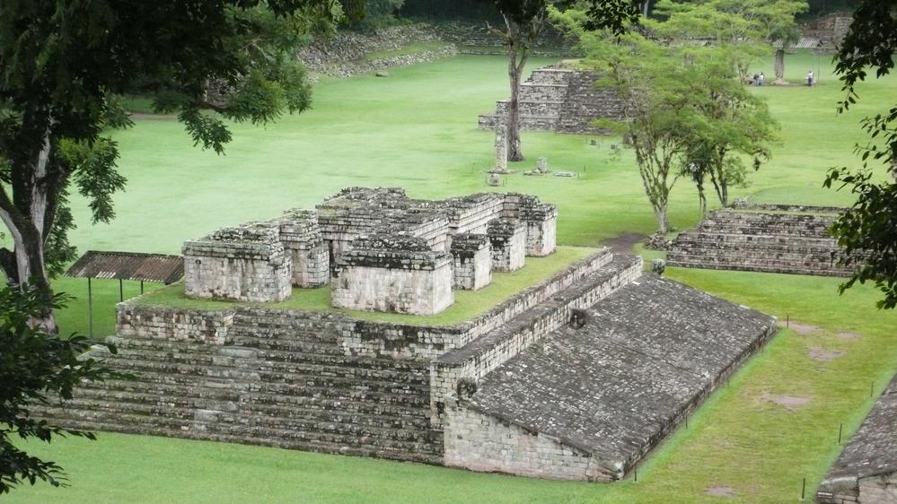 Paczki i przesyłki do Hondurasu Copan