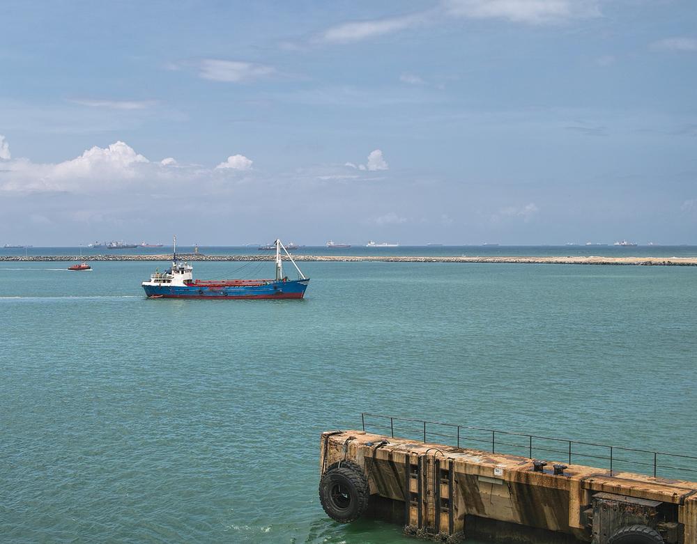 Paczki i przesyłki do Lome, port w stolicy Togo