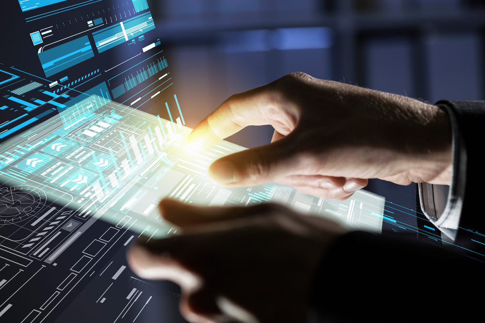 Cyfrowy bliźniak, nowa technologia - raport DHL