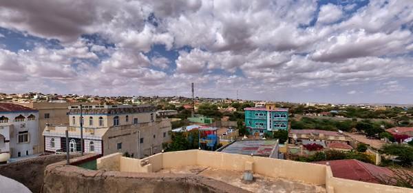 Paczki i przesyłki do Hargesji, stolicy Somalilandu