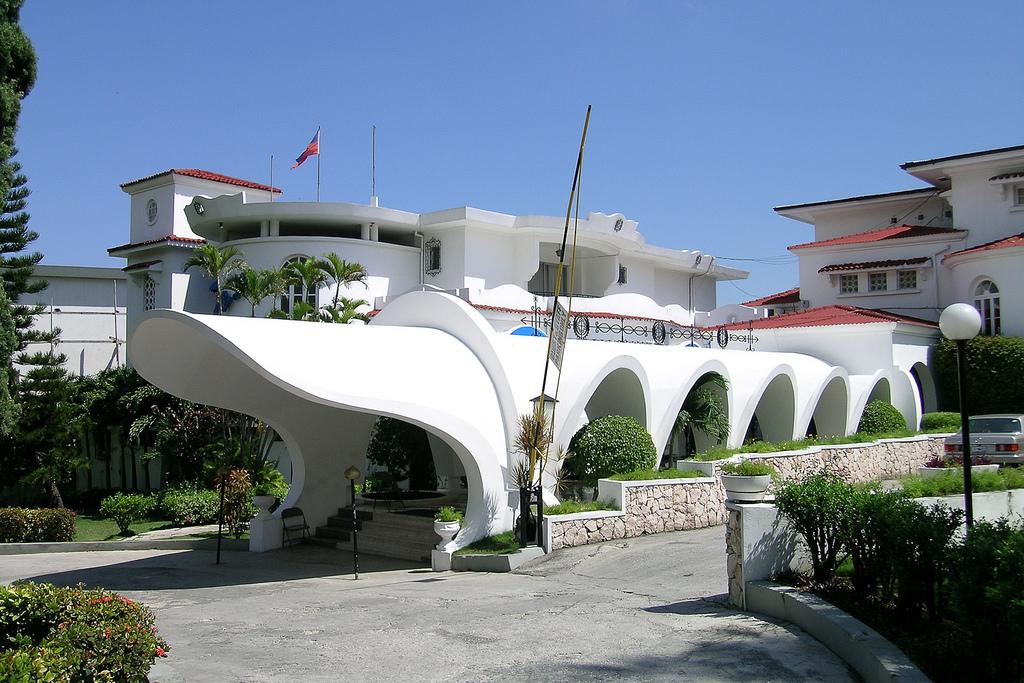 Paczki i przesyłki do Port-au-Prince