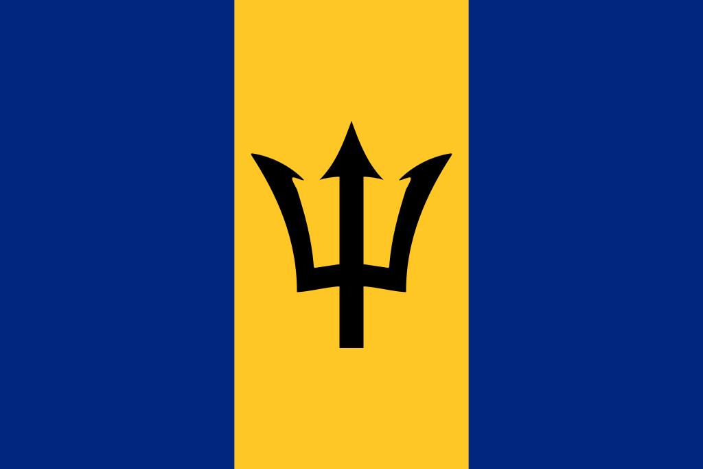 Paczki i przesyłki na Barbados
