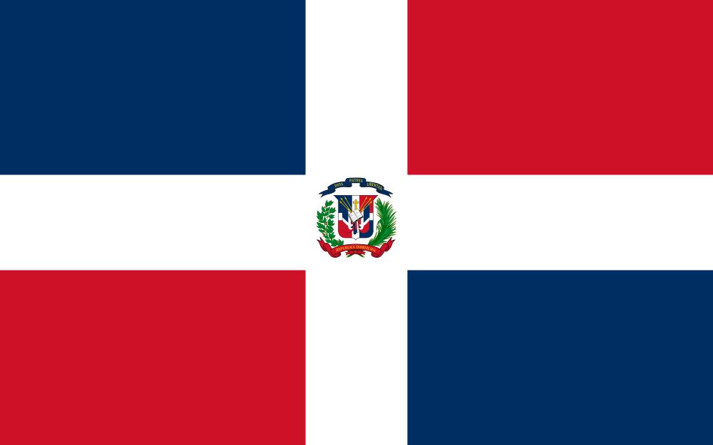 Paczki i przesyłki na Dominikanę