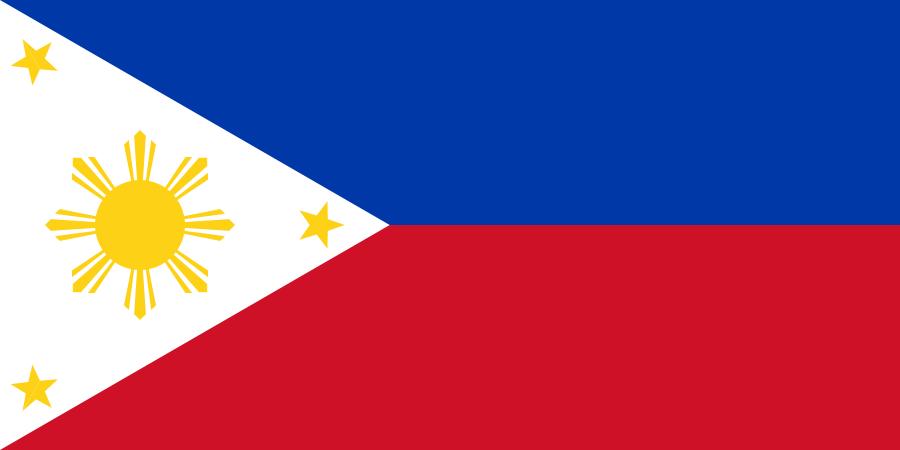Paczki i przesyłki na Filipiny