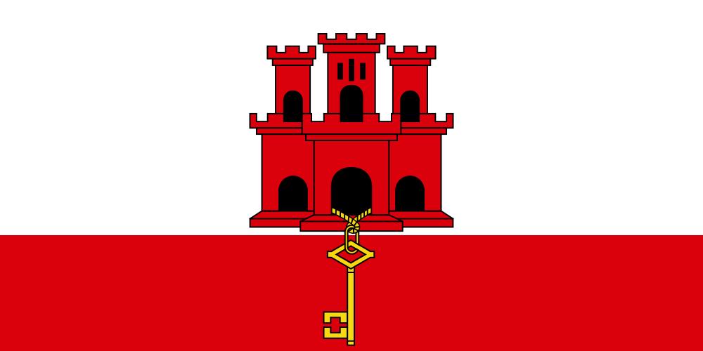 Paczki i przesyłki do Gibraltaru