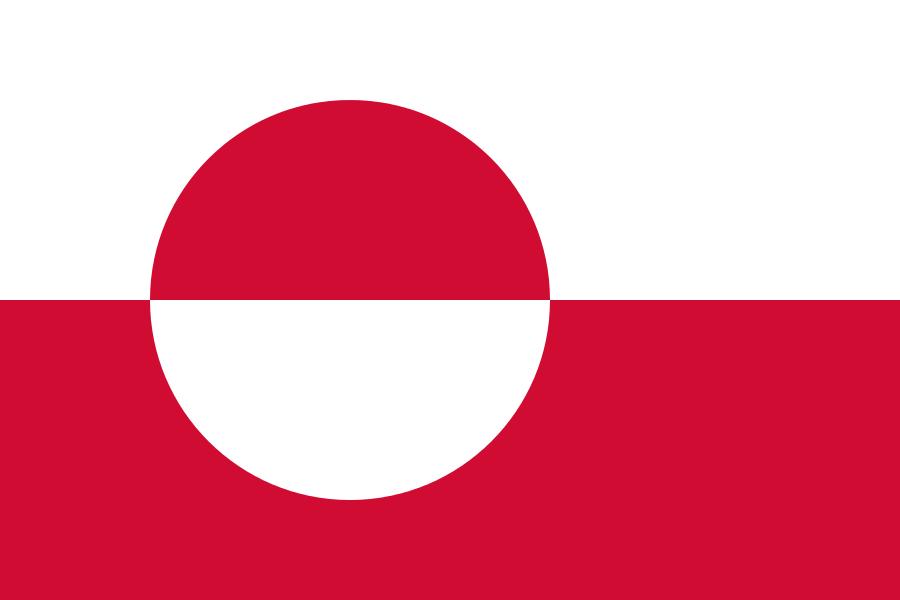 Paczki i przesyłki na Grenlandię