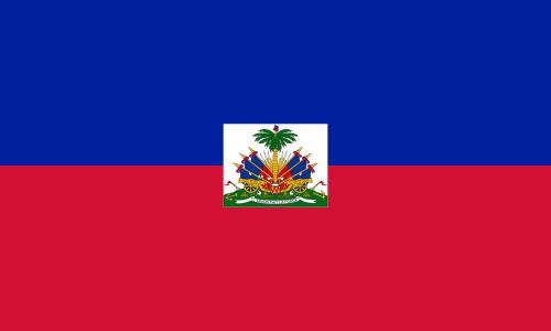 Paczki i przesyłki na Haiti
