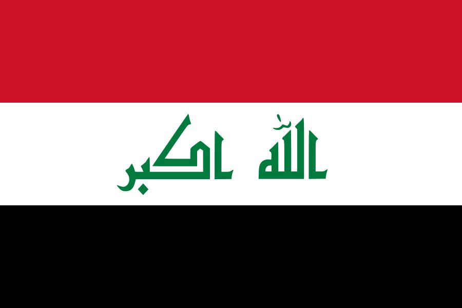 Paczki i przesyłki do Iraku