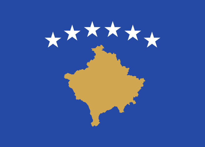 Paczki i przesyłki do Kosowa