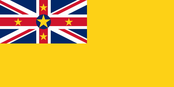 Paczki i przesyłki do Niue