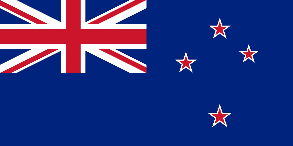 Paczki i przesyłki do Nowej Zelandii