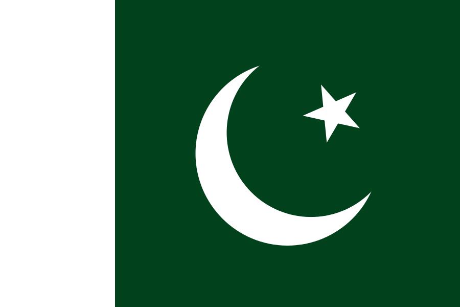 Paczki i przesyłki do Pakistanu