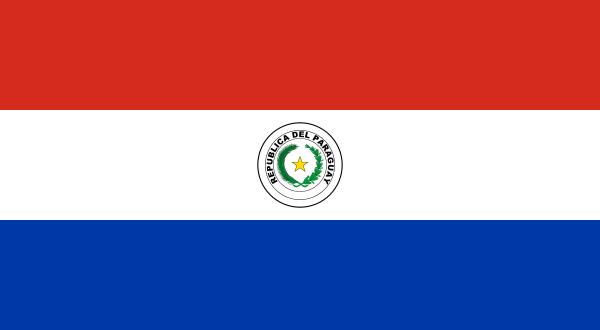 Paczki i przesyłki do Paragwaju