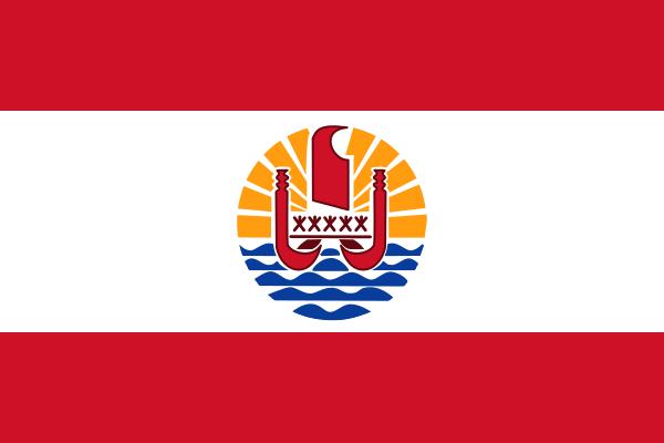 Paczki i przesyłki na Tahiti