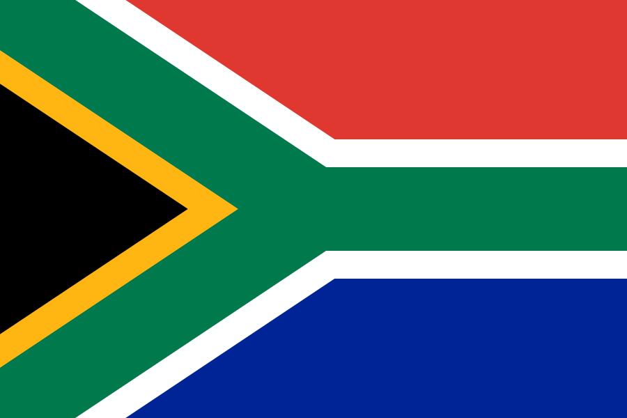 Paczki i przesyłki do RPA