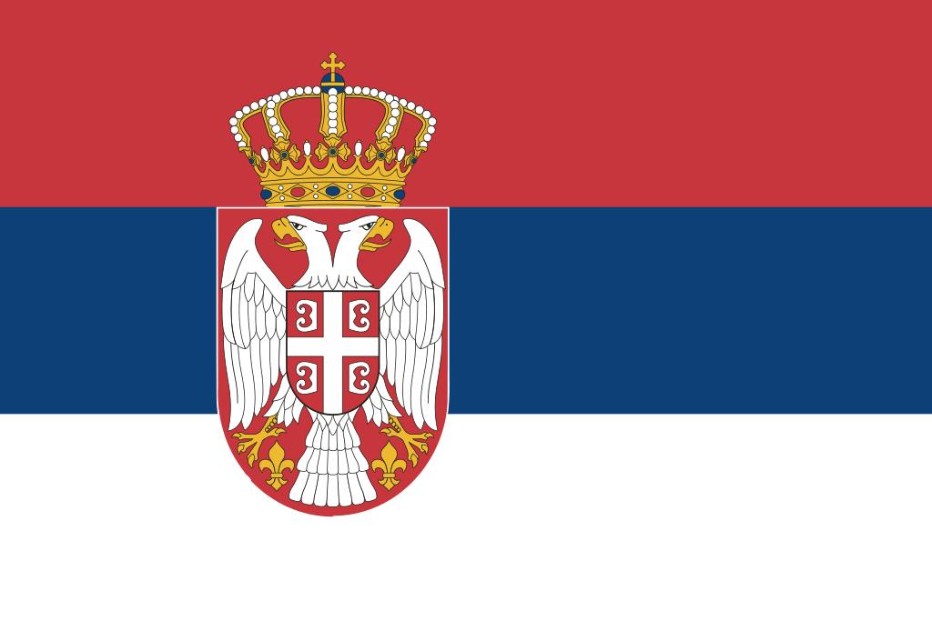 Paczki i przesyłki do Serbii
