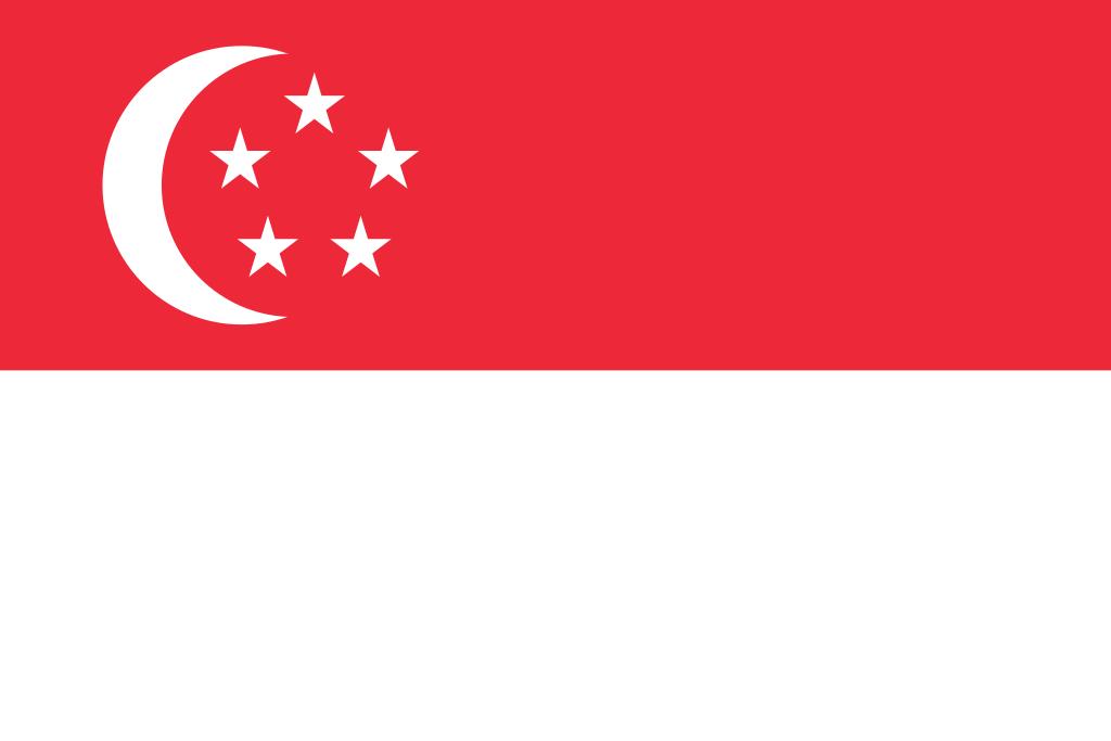Paczki i przesyłki do Singapuru