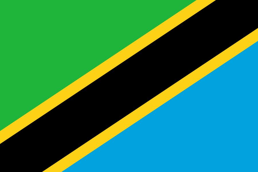 Paczki i przesyłki do Tanzanii