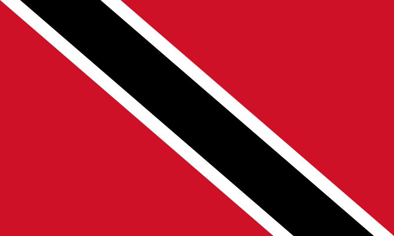 Paczki i przesyłki do Trynidadu i Tobago