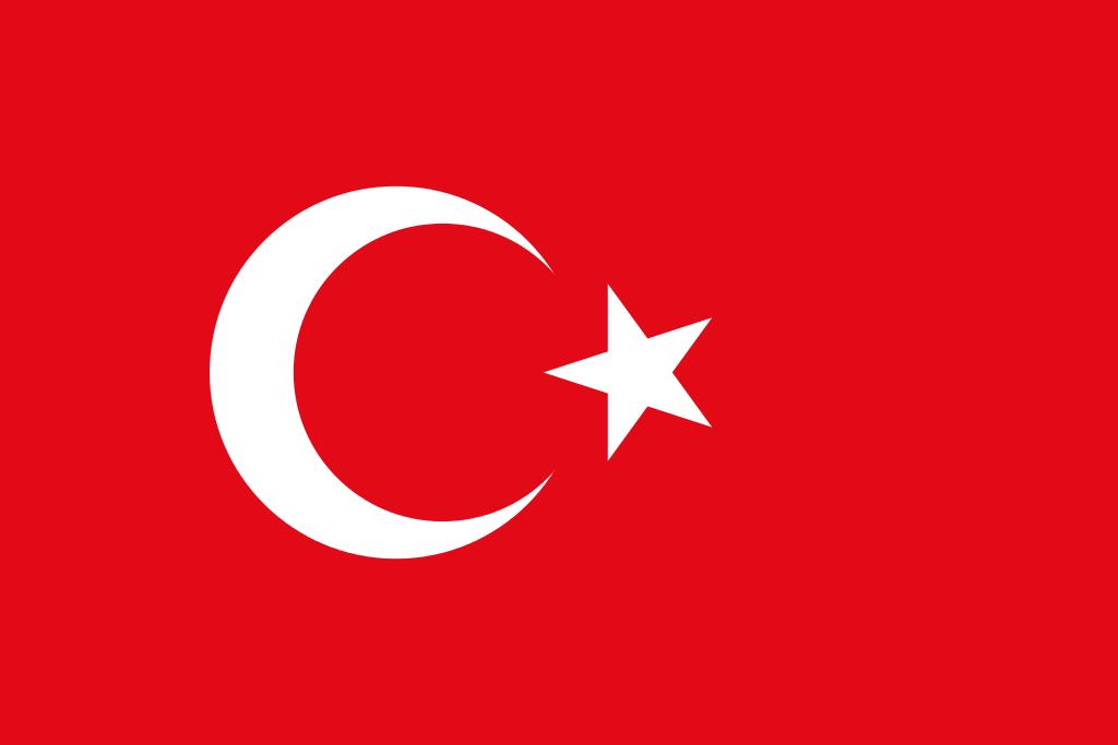 paczki do Turcji, palety do Turcji