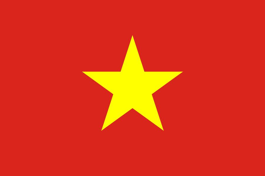 Paczki i przesyłki do Wietnamu
