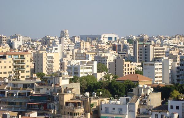 Paczki i przesyłki do Nikozji