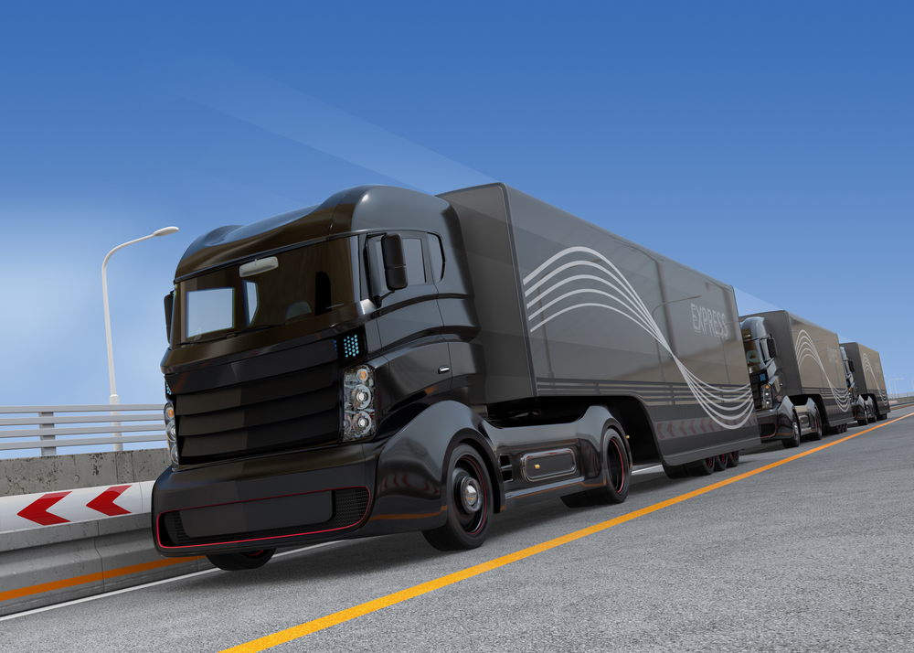 UPS testuje autonomiczne ciężarówki