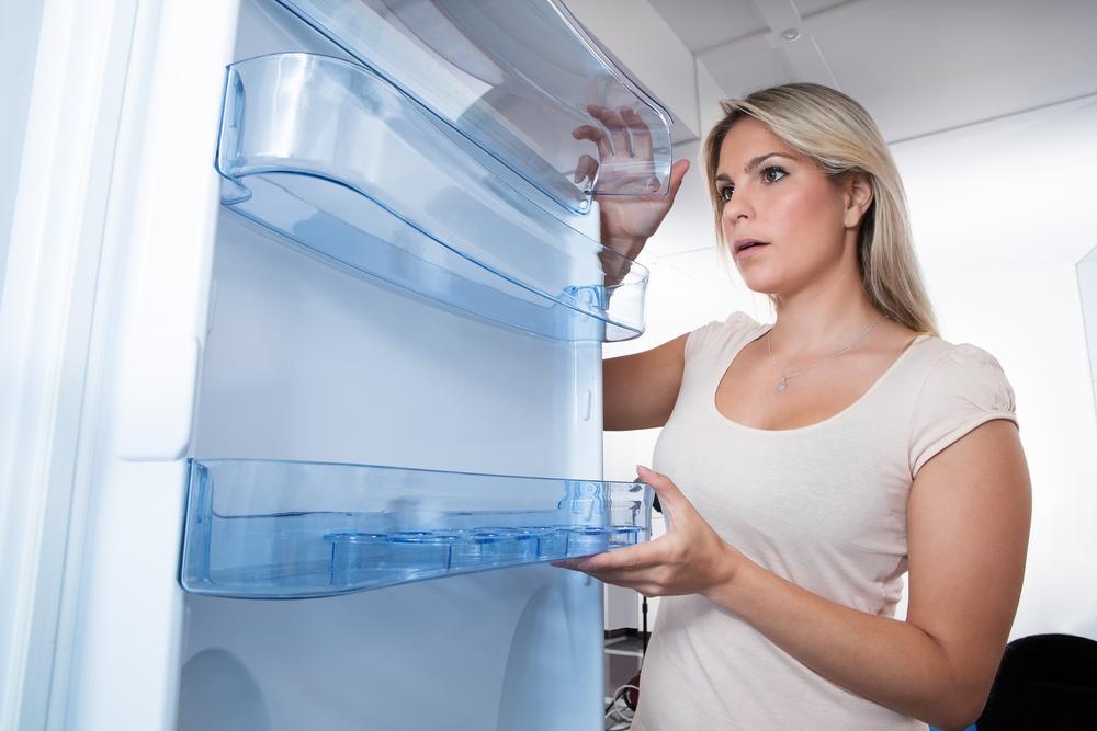 Jak transportować lodówkę?