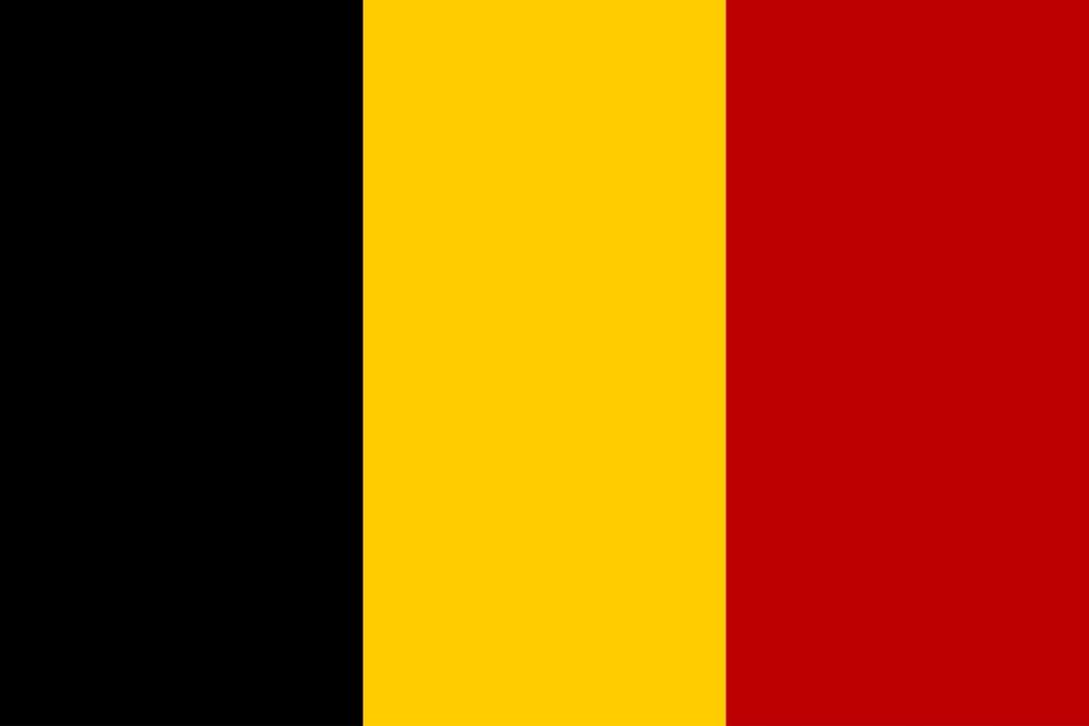 Paczki i przesyłki do Belgii