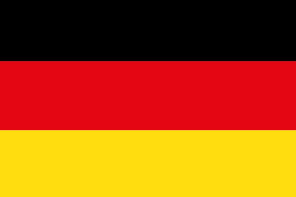 Paczki i przesyłki do Niemiec
