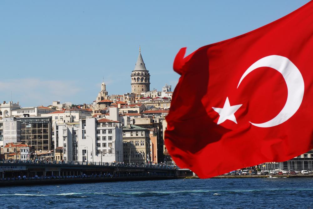Celne w Turcji