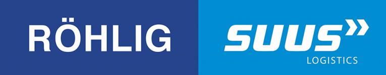 ROHLIG SUUS Logistics - logo
