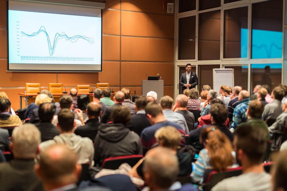 Konferencja - European Digital Commerce