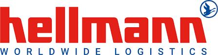 Hellmann Worldwide Logistics - logo