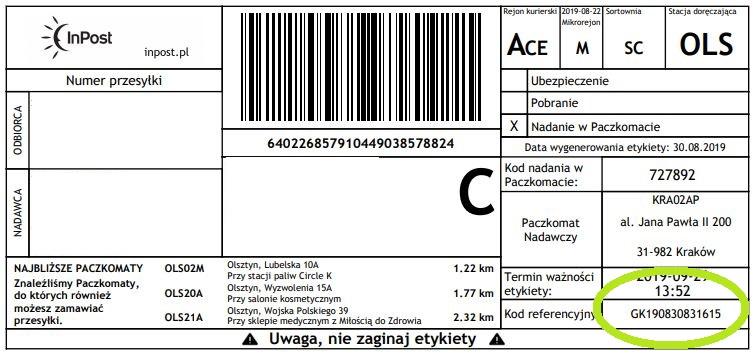 Inpost Paczkomaty Maksymalne Wymiary I Waga Paczek Apaczka Pl