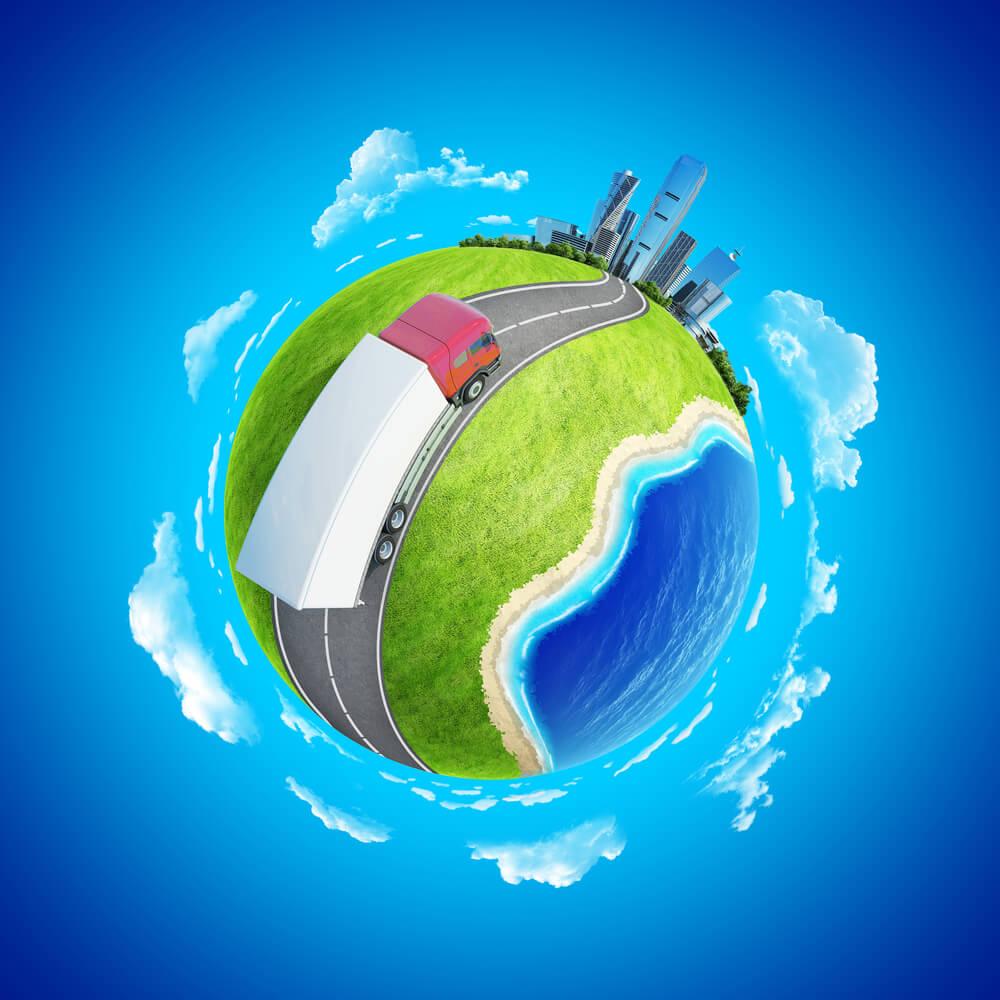 Samochody ekologiczne w GLS