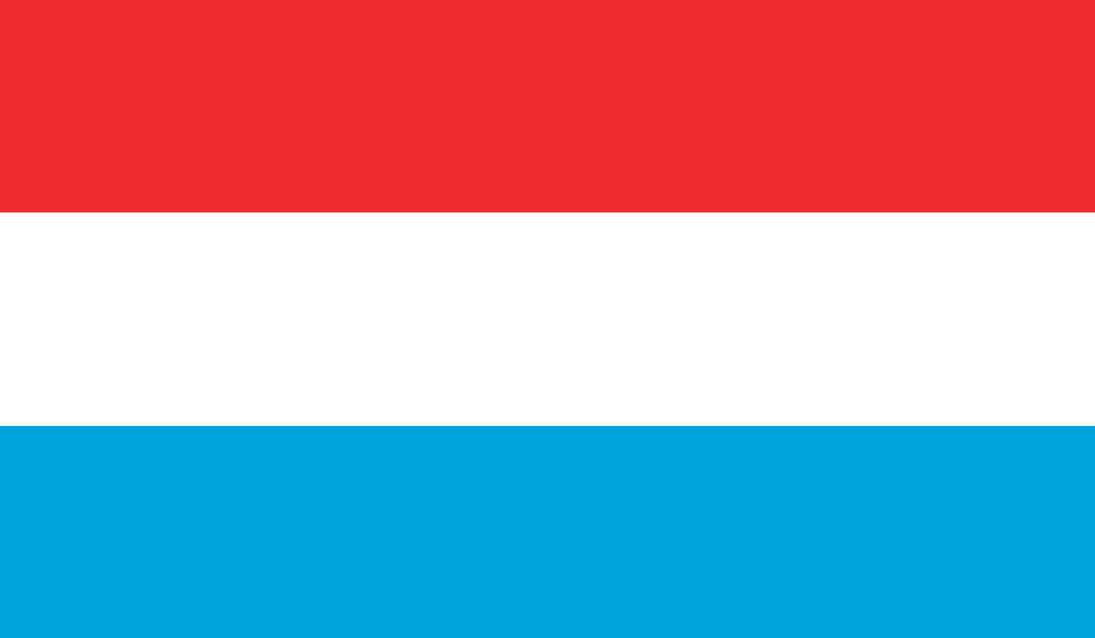 Paczki do Luksemburgu